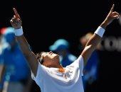 تشونج هيون يواصل المغامرة إلى نصف نهائى بطولة أستراليا المفتوحة للتنس