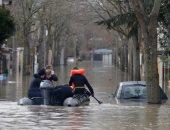 وزراة البيئة الفرنسية: 6 مواطنين من كل 10 مهددين بخطر الكوارث الطبيعية