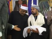 فيديو وصور.. وكيل الأزهر: دعم كامل من الإمام الأكبر للجان المصالحات وإرساء ثقافة العفو