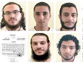 الجنايات تقرر غدا مصير 8 محالين للمفتى فى اتهامهم بمحاولة اغتيال الرئيس