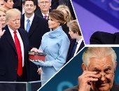 """ترامب والإخوان.. 365 يوم من المراوغة بين الرئيس و""""أنصار الجماعة"""" فى البيت الأبيض.. تليرسون والديمقراطيين يعرقلون تصنيفها """"إرهابية"""".. دونالد يفشل فى حسم الملف فى """"سنة أولى رئاسة"""" وتوقعات بضغوط مكثفة من الكونجرس"""