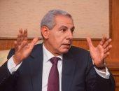 وزير التجارة: 38.5% زيادة فى الصادرات لتركيا و 13.7% تراجع فى الواردات