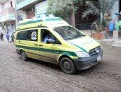 مصرع شخص صدمته سيارة ملاكى أثناء عبوره لكورنيش النيل بالعجوزة