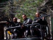 سجناء يحتجزون حراسا رهائن خلال عصيان فى البرازيل