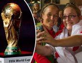 كأس العالم يصل مصر 15 مارس للترويج للمونديال