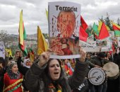 استطلاع رأى يكشف: 59.9% من الأتراك يرفضون النظام الرئاسى