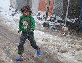 """بوريل يناقش مع مديرة """"اليونسيف"""" تأثير كورونا على الأطفال فى سوريا"""