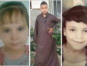 """معا نجدهم.. 8 حالات جديدة فى حملة """"اليوم السابع"""" للبحث عن المفقودين"""
