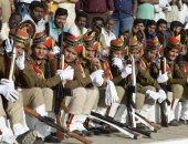 القوات الهندية والباكستانية تشاركان لأول مرة فى تدريبات عسكرية أغسطس القادم