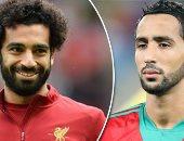 قائد المغرب: محمد صلاح مفتاح تأهل منتخب مصر لدور الـ 16 فى كأس العالم