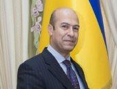 سفير مصر بأوكرانيا يعقد لقاء موسعا مع رموز الجالية بمناسبة ذكرى ثورة 25 يناير