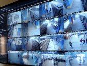 صور.. الداخلية تراقب مترو الأنفاق بشاشات عرض متطورة لحصار الجريمة