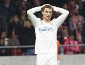 أخبار كريستيانو رونالدو اليوم عن تحرش نجم ريال مدريد بعارضة أزياء