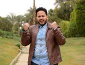 كريم عفيفى : أول مرة أشارك بمسلسلين فى رمضان لهذا السبب
