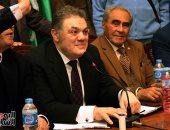 """انقسام بـ""""عليا الوفد"""" حول ترشح """"البدوى"""" للرئاسة.. واتجاه للتصويت المعلن"""