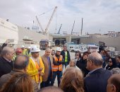 إنفوجراف.. 78 مليار جنيه استثمارات لتنمية منطقة قناة السويس × 4 سنوات