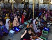 وزير خارجية ماليزيا: اليابان تريد مساعدة أطفال الروهينجا فى مجال التعليم