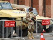 فيديو.. القوات المسلحة تشارك فى تأمين الجبهة الداخلية بذكرى 25 يناير وعيد الشرطة