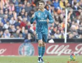 فيديو.. كريستيانو رونالدو يسجل هدف ريال مدريد الأول أمام يوفنتوس