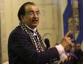 """عالم المصريات بسام الشماع ضيف """"اصحى للدنيا"""" فى انطلاقة جديدة لراديو مصر"""