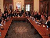 الوفد يدعو الأحزاب للاجتماع ببيت الأمة يوم الثلاثاء المقبل