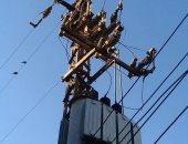 """""""الكهرباء"""" ترفع حالة الطوارئ استعدادا لرمضان وامتحانات الطلاب لمواجهة الأعطال"""