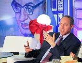 ماذا قال وزير الثقافة الجزائرى بعد المشاركة كضيف شرف فى معرض القاهرة للكتاب
