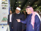 أحدها بـ11 لغة.. 4 كتب للإمام أحمد الطيب فى جناح الأزهر بمعرض الكتاب