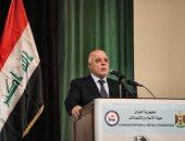 رئيس الوزراء العراقى وأمين عام الناتو يبحثان دعم وتدريب الشرطة العراقية