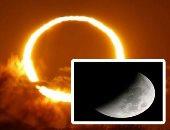 للقراء.. شاركونا بأجمل صور للخسوف الكلى للقمر