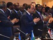 السيسي يهنئ رئيس وزراء إثيوبيا الجديد ويؤكد قوة العلاقات مع أديس أبابا