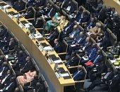 زعماء أفارقة يطالبون بتبنى خطط لتحقيق الأمن الغذائى بأفريقيا بحلول عام 2025