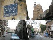 فيديو .. حكاية أشهر شارع أسلحة فى مصر «سوق السلاح»