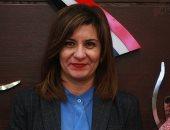 وزيرة الهجرة تطير لباريس لحث الجاليات المصرية على المشاركة فى الانتخابات