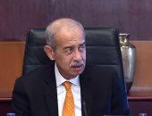 رئيس الوزراء يلتقى السفير اللبنانى بالقاهرة لبحث سبل التعاون المشترك