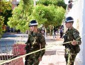 """القبض على أحد كبار """"بارونات"""" الإتجار فى المخدرات بكولومبيا"""