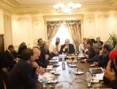 """""""طاقة البرلمان"""" تؤجل مناقشة 8 طلبات إحاطة لغياب وزير البترول"""