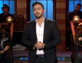 """فيديو.. حمادة هلال يطرح كليب أغنية """"استكتروك عليا"""""""