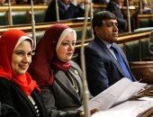 بدء الجلسة العامة للبرلمان لمناقشة 4 مشروعات قوانين أبرزها الآثار (صور)