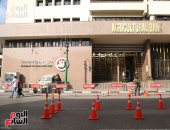 الهيئة الوطنية للانتخابات: لم يتقدم أى من المرشحين للرئاسة باعتراض ضد الآخر