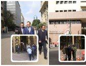 الهيئة الوطنية للانتخابات: إجراء عمليات الفرز داخل اللجان الفرعية