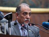 عبد الهادى القصبى: الخوارج يحاولون ترهيب المصريين قبيل انتخابات الرئاسة