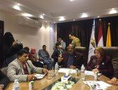 انطلاق فعاليات المشروع القومى للموهوبين رياضيًا بشمال سيناء