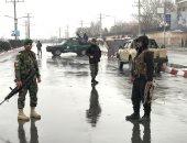 انفجار أمام مركز تعليمى بمنطقة شيعية فى كابول
