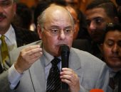 موسى مصطفى موسى: اجتماع تنظيمى لحزب الغد لإعلان تشكيل الحملة الانتخابية