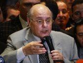 دعوى للمستشار القانونى لموسى مصطفى موسى تطالب طارق العوضى بـ5 ملايين جنيه