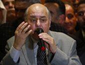 موسى مصطفى: دعوات مقاطعة الانتخابات خيانة عظمى.. وأيمن نور فاقد الأهلية