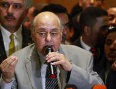 موسى مصطفى موسى: التقيت رؤساء 3 أحزاب لتبادل الرؤى بشأن انتخابات الرئاسة