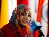 هل يمكن سحب جائزة نوبل للسلام من الإخوانية توكل كرمان؟.. حقوقى يجيب