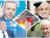 """بيان لـ""""الإخوان"""" يحرض ضد الانتخابات.. ومصادر: سببه فشل تحالفاتها الأخيرة"""